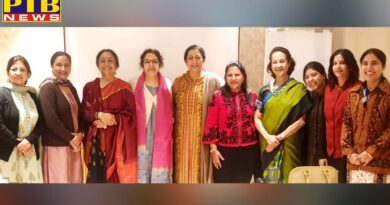 KMV to be the Lead Institution in North India to Create Gender Just Society