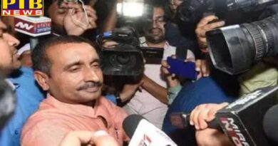 court can give sentence to rape convict kuldeep singh senger today nodal delhi