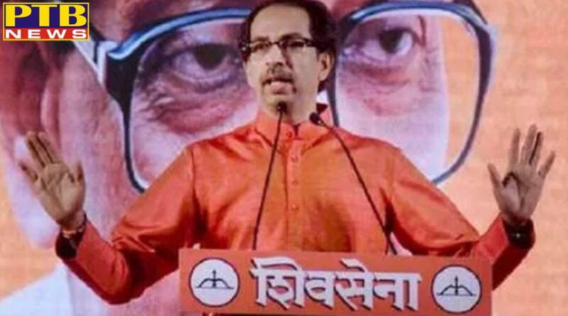 maharashtra mumbai case filed against uddhav thackeray for beating objectionable commentator