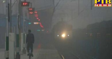 fog havoc continues across north india many flights to goair canceled