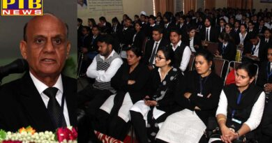St. Soldier celebrated International Human Rights Day