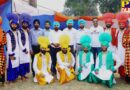 The Bhangra team of Lyallpur Khalsa College Jalandhar will attend the Festival 2020 in Thailand
