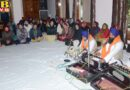 Prakash Parv was celebrated with reverence and enthusiasm of Shri Guru Gobind Singh Ji at LyallpurKhalsa College