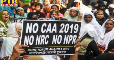 police served notice to caa and nrc protesters in lucknow up