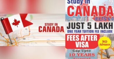 PTB News will expose the immigration company playing with the future of students regarding Study Visa in Canada for Four to Five Lakhs How?