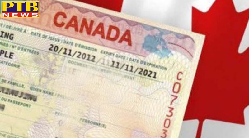PTB News Part Two will expose the immigration company playing with the future of students regarding Study Visa in Canada for Four to Five Lakhs How?