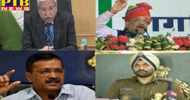 news delhi assembly election voting on 8 february results will come on 11 feb