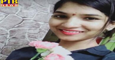 young punjabi girl went to malaysia after being harassed by youth and then committed suicide barnala