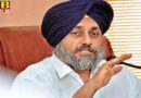 sukhbir badal stops on reports of bjp sad contesting different punjab assembly elections