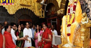shirdi bandh called off today uddhav thackeray will meet on this matter Maharastra