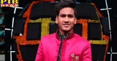 indian idol 11 sunny hindustani croons a song in kangana ranaut panga