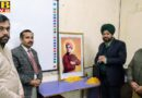 Swami Vivekananda's birthday was celebrated at Mehr Chand Polytechnic College