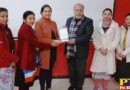 Guest Lecture organized on Cancer Immunology at Innocent Hearts Group of Institutions