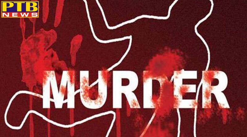 mohali youth kills father for not giving moeny for drugs Punjab