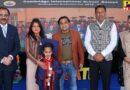 Kindergarten Graduation Day was celebrated with great pomp at Cambridge International School Dasuha