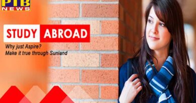 UK universities reaching seminars organized by Om Visa in Jalandhar After +2 if you also want to go abroad So this opportunity is special for you Sahil Bhatia