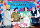 Plasma 2020 organized at Lyallpur Khalsa College D.C.P. Traffic naresh Dogra arrives as chief guest Jalandhar PTB Big Breaking News