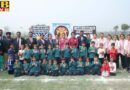 INNOKIDS, Loharan showed Enthusiasm in Sports Day, Atletico