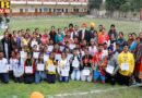 20th Sports Meet at St Soldier College Basti Danishmanda