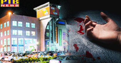 Bounded head corpse found in a sack near Serb-multiplex in Jalandhar