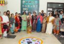 National Science Day celebrated at HMV
