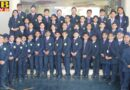 Talented students of Cambridge International School excelled in TET exam