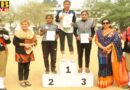 KMV Organizes Trailblazer-2K20- Annual Athletic Meet Enthusiastic Players Showcase their Sports Skills PTB Big Breaking News