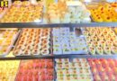 Order issued for shops selling sweets When did you make your dessert India