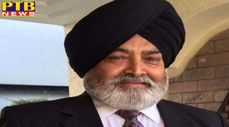 Congress party leader Daljit Singh Ahluwalia's District Consumer Forum issued arrest warrants