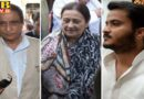 azam khan his wife and son jailed till 2 march rampur up