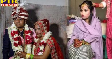 during delhi violence hindu girl marriage took place in presence of beighbour muslims