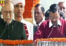 arvind kejriwal sworn in as delhi chief minister India Aap Party