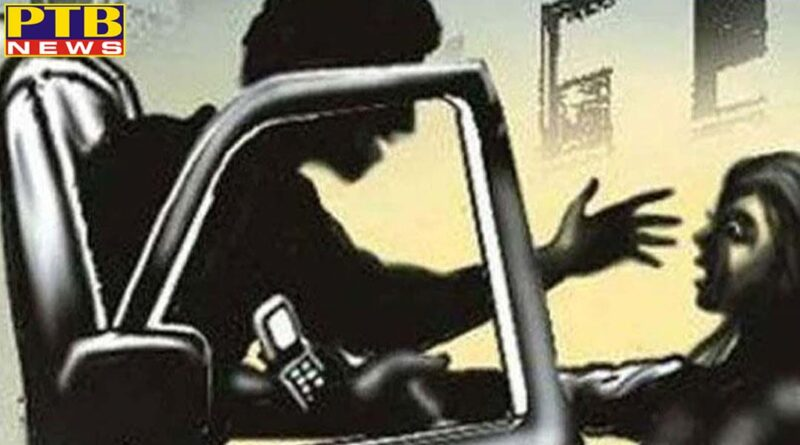 delhi ola cab driver accused of misbehaving with woman India