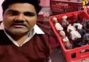 delhi violence crime branch sit fsl team probe tahir hussain place petrol bomb sample