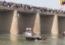 18 killed after Big Bus Accident falls into mej river in bundi rajasthan