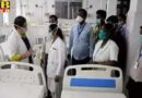 12 members of same family in maharashtra infected with corona 4 members had returned from haj a few days India