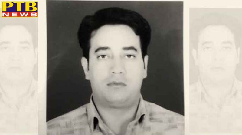 delhi police special cell ib employee ankit sharma murder delhi India