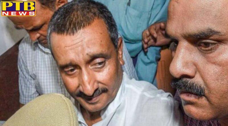 unnao rape case victim father murder convict kuldeep sengar court verdict