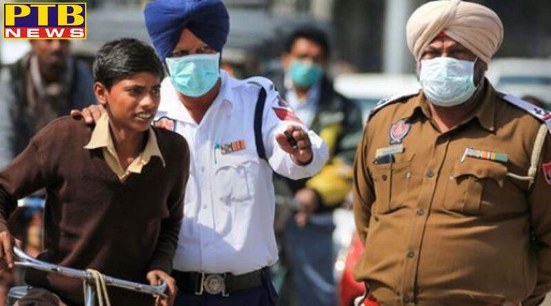 coronavirus lockdown curfew live coronavirus cases in chandigarh covid 19 cases death Punjab