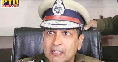 sho khanna transferred in case of naked three people order of departmental inquiry Punjab
