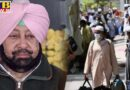 Capton Amrinder singh gave ultimatum to hidden tabighi jamaties for surrender in 24 hours chandigarh punjab