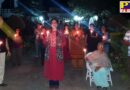 KMVites Light Diyas, Candles & Torches to Show Solidarity Against Coronavirus