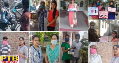 KMV Continues its Fight Against COVID-19 Distributes 20000 Face Masks to the Society