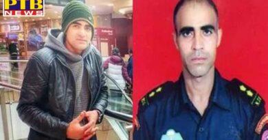 two himachal army jawan martyred in kashmir in terrorist attack breaking bilaspur