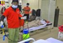 Punjab eighth death due to corona virus in punjab victim succumbed at fortis hospital in amritsar