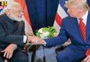 US President Trump threatened India Foreign Ministry gave a big answer