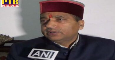 Jairam government will buy PPE kit and mask for police personnel of the state Himachal Pardesh