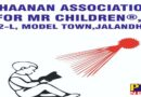 Chanan Association extends hand to administration to assist Divyango and senior citizens Jalandhar