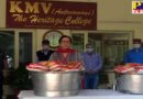 KMV Continues Contributing to Humanitarian Cause Distributes Food to Destitutes