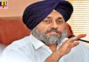 Sukhbir Singh Badal said that the Akali Dal will send a demand letter to the Deputy Commissioners on May 28 demanding an inquiry into the seed
